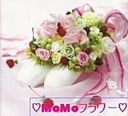 プリザ&お花&リボン好き♥