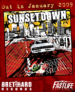 SUNSETDOWN