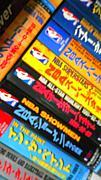 NBA  ビデオ/VHS/LD/DVD