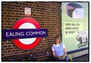 EALING, LONDON, W5