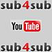 SUB4SUB(Youtube)