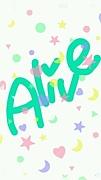 インカレ学生団体 AliveΦ