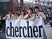 a cappella group Chercher
