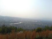 万灯呂山 展望台