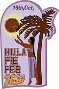 HULA PIE FES 2010