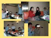 sings in 大宮