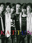 KAT-TUN☆celebrity