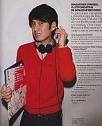 上村真俊(bonjour records)
