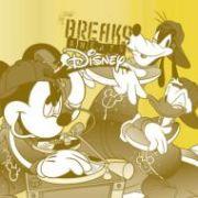 Breaks & Beats Disney