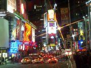 Love Love New York☆