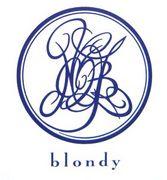 【blondy】