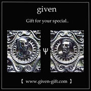 【 given 】