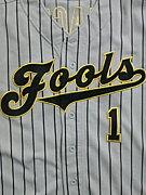 草野球チーム『FOOLS』
