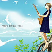 YOUNG TONGUE /ヤングタン