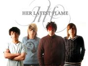 """""""Her Latest Flame"""" in English"""