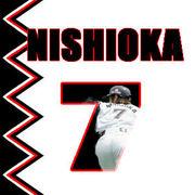 ☆7☆NISHIOKA