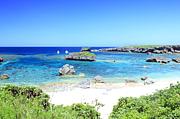 伊良部島&下地島の海が好き