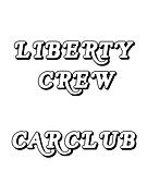 LIBERTY CREW C・C