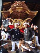 上田町青年団