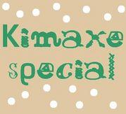 Kimaxe 歪みに最適