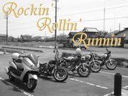 ★Rockin' Rollin' Runnin'★