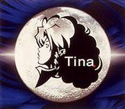 LOVE TINA♪