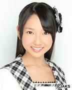 【元HKT48】2期生  井上由莉耶