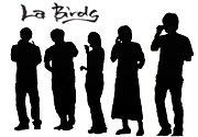 アカペラグループ La Birds