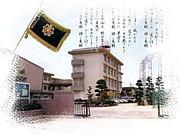 03卒業*東朋中学校