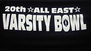 2009年度 VARSITY BOWL ALL EAST