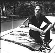 Guy Picciotto(FUGAZI)