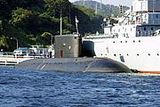 日本防衛軍団