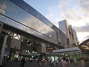 京都駅で働いてる人&働いてた人