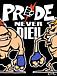 PRIDE NEVER DIE!! -mixi版-