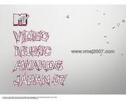 MTV VMAJ2007