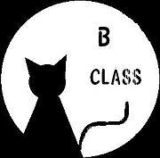 黒猫 B-CLASS