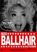BALL HAIR