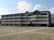 富谷町立日吉台中学校(パル中)