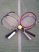 テニスをしよう(竜ヶ崎、牛久)