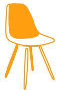 椅子が好き