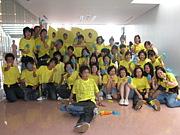 ぶんぶんブッチャケ☆黄色組