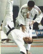 大連で格闘技