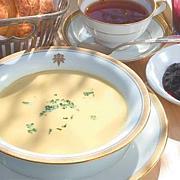 そろそろ温かいスープが飲みたい
