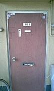 101号室からこんにちは。