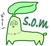 s.o.m(えす・おー・えむ)