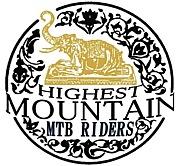 HIGHEST MOUNTAIN-MTB Riders-
