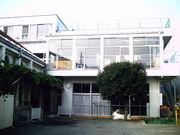 恵泉教会附属めぐみ幼稚園