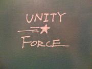 UNITY☆FORCE