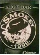 BAR SMOKEY