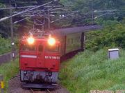 レトロ列車